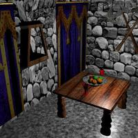 Castle room4 cover