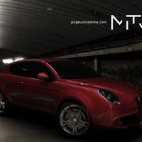 Mitofront cover