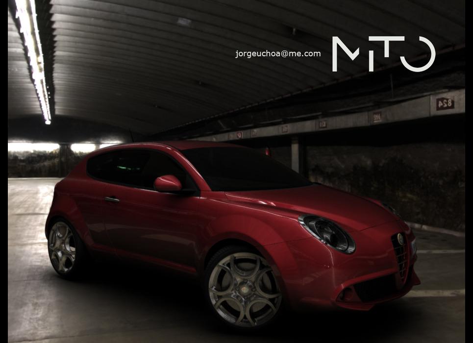 Mitofront feature