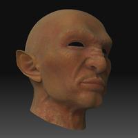 Devilhead skin 03 cover