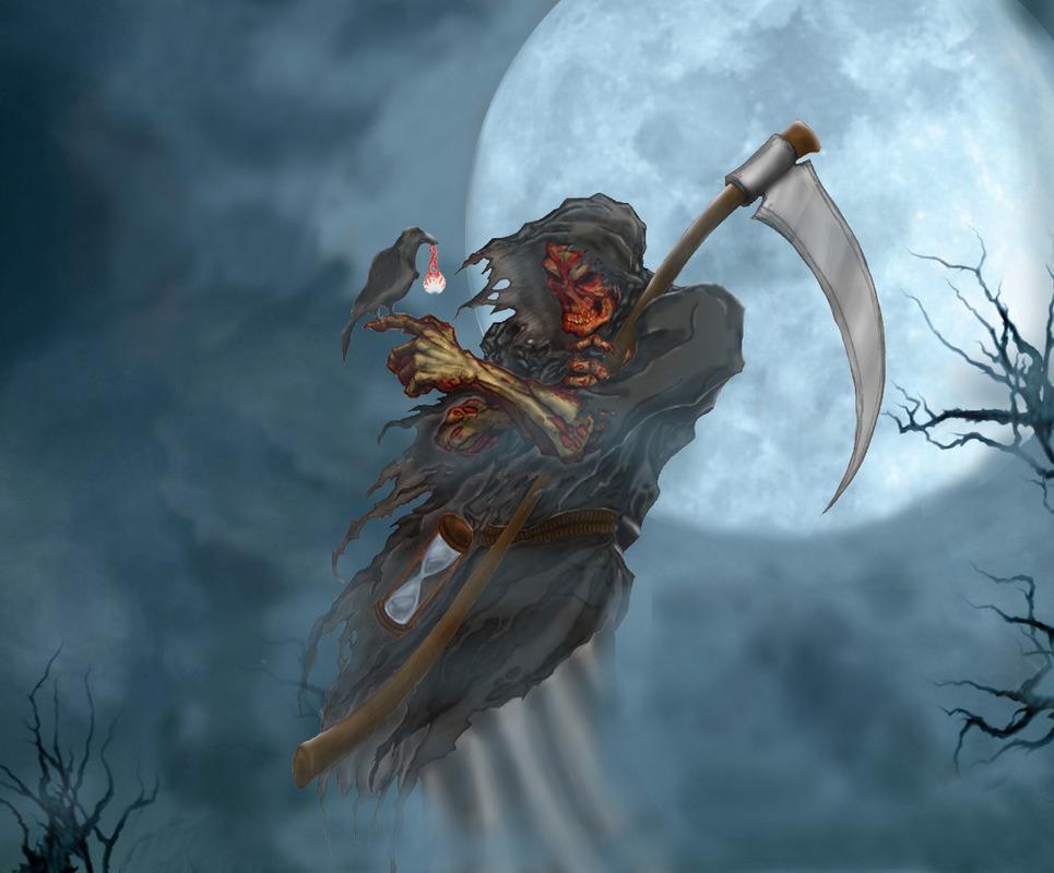 Reaper show