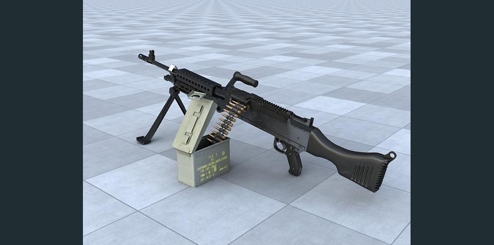 M240 1 show
