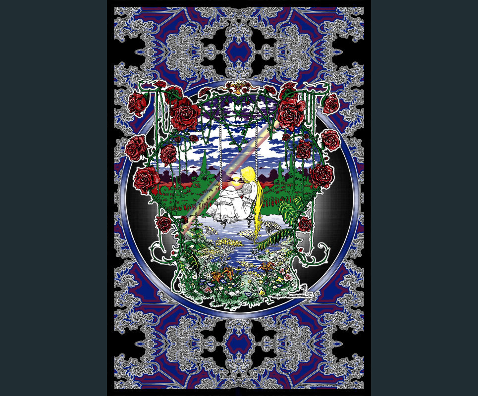 Gos tapestry show