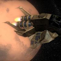 Raptor shuttle render 2 cover