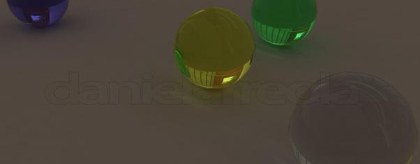 Esferas sello wide