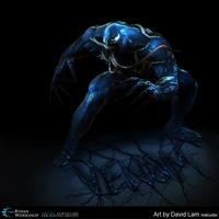 Venom beauty cover