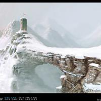 Snowbridge3 cover