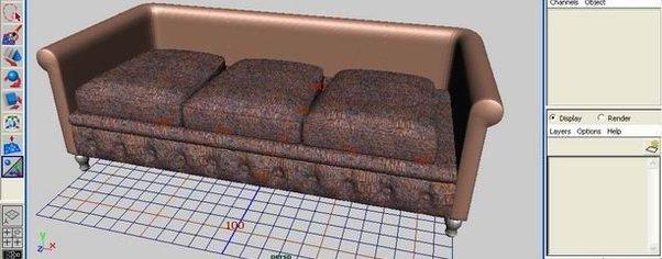 Sofa designs2 wide