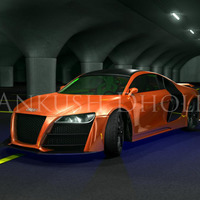 Audi cover