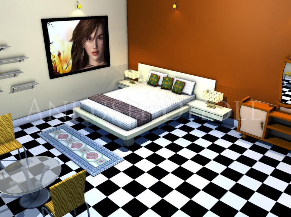 Bedroom02 show