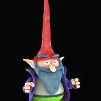 Gnome cover