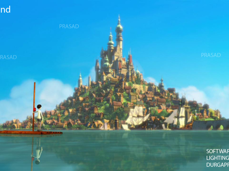 Fairyland show