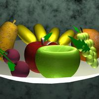 Fruits cover
