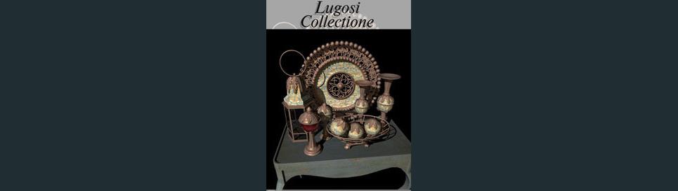 Lugosicollectione small show