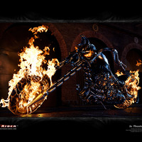 Ghost rider wallpaper 11 1280 cover