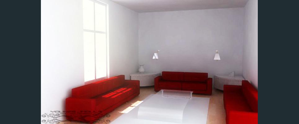 Interior design 001 6  show