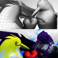 Still.lovebirds1 cover