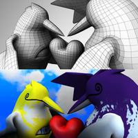 Still.lovebirds2 cover