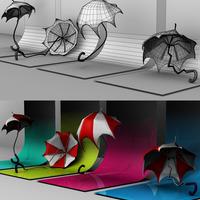 Still.umbrella3 cover
