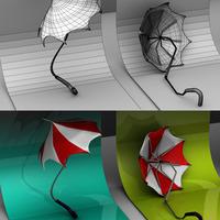 Still.umbrella5 cover
