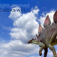 Stegosaurus cover