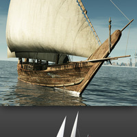 3d dhow 15 cover