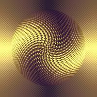 Golden sphere 1  cover