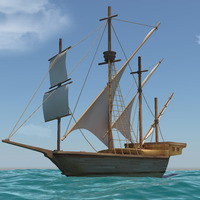 Ship cover