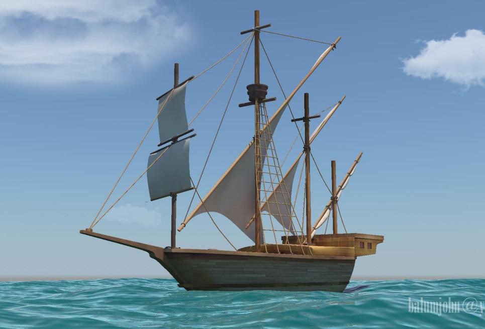 Ship show
