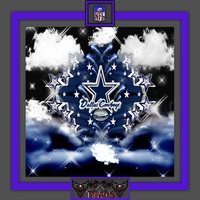 aa dallas cowboy s in the cloud s cover