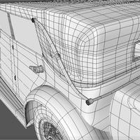 Car 04 cover