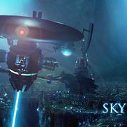 Skybot x2 small