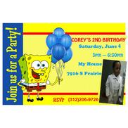 Corey bday invite small