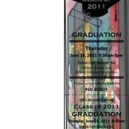 Graduation ticket 2011 small