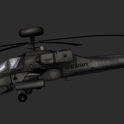 Apache side copy small