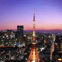 Tokyotower cover