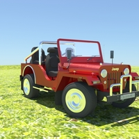 Jeep90 cover