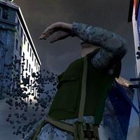 War scene colin kaszynski cover