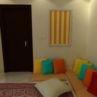 Room corner 01 cover