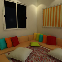 Room corner 03 cover