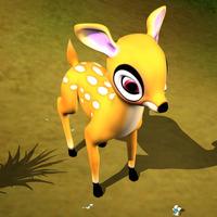 Deer 1  cover