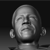 Obama 4  cover