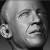 Obama 6  cover