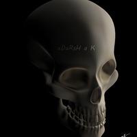 Skull 1  cover