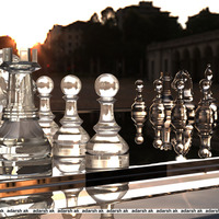 Chessz cover