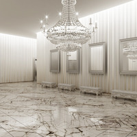 Phillipe starck thehouse lobby cover