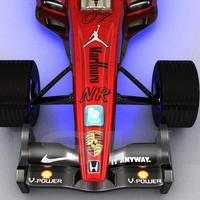 Formula one 9  cover