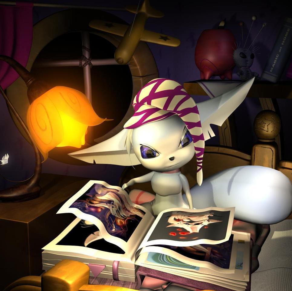 Fairytale show