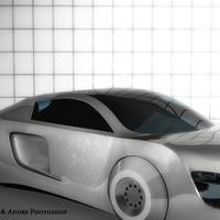 Audi rsq cover