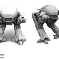 Concept robo copy cover
